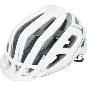 Endura Singletrack Bike Helmet white